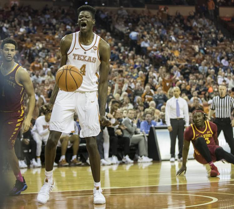 Golden: Now that the college game has 'slowed down' for him, enjoy Mo Bamba while you can ...