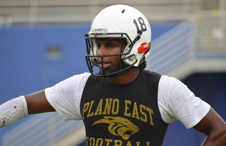 Texas adds commitment No  17 in form of three-star safety